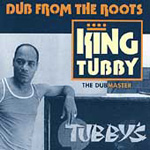 Dub From The Roots (CD)