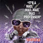 It's A Mad, Mad, Mad, Mad Professor (CD)