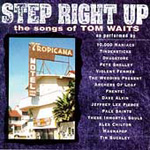 Step Right Up: The Songs Of Tom Waits (CD)