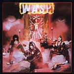 W.A.S.P. (Remastered) (CD)
