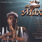 Jet Star Reggae Max Vol.1 (CD)