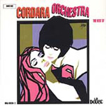 Best Of Cordara Orchestra (CD)