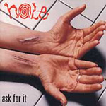 Ask For It EP (CD)