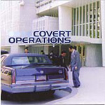 Covert Operations (CD)