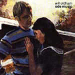 Ode Music EP (CD)