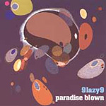 Paradise Blown (CD)
