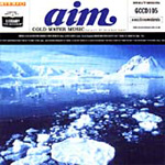 Cold Water Music (CD)