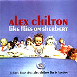 Like Flies On Sherbert (CD)
