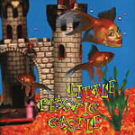 Little Plastic Castle (CD)