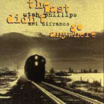 The Past Didn't Go Anywhere (CD)