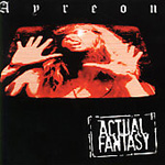 Actual Fantasy (CD)
