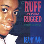 Ruff And Rugged (CD)