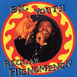 Reggae Phenomenon (2CD)