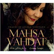 Traces Of An Old Vineyard (CD)