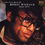 The Very Best Of Bobby Womack: Check It Out (CD)