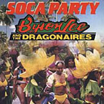 Soca Party (CD)