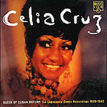 Queen Of Cuban Rythm (CD)