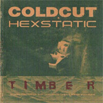 Timber (Version 2) (CD)