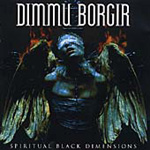 Spiritual Black Dimensions (CD)