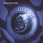 Points In Time 001 (CD)