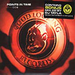 Points In Time 006 (CD)