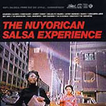 The Nuyorican Salsa Experience (CD)