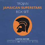 Jamaican Superstars Box Set [Box] (CD)