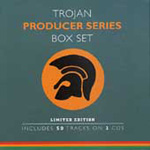 The Trojan Producer Series (3CD)