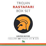 Trojan Rastafari Box Set (CD)