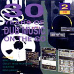 30 Years Of Dub Music On The Go (2CD)