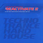 Best Of Reactivate 2 (CD)