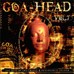 Goa Head 7 (CD)