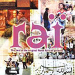 Rai: The Best Of The Original North African Grooves (CD)