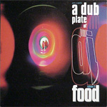 A Dubplate Of Food Vol. 2 (CD)