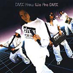 We Are DMX (CD)
