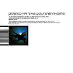 The Journey Home EP (CD)