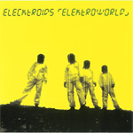 Elektroworld (CD)