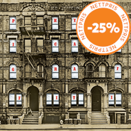 Produktbilde for Physical Graffiti (2CD Remastered)