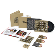 Physical Graffiti - Super Deluxe Edition Box (3CD + 3LP + Bok)