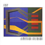 Dimension Intrusion (CD)