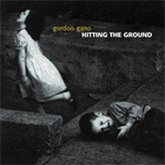 Hitting The Ground (CD)