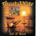 Let It Rock (CD)