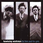 For Him And The Girls (CD)