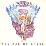 You Are My Angel (CD)