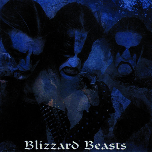 Blizzard Beasts (CD)