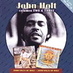 2000 & 3000 Volts Of Holt (CD)