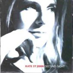 Second Sight (CD)