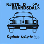 Rogalands Lydigste (CD)