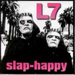 Slap-Happy (CD)