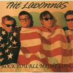 Rock You All Night Long (CD)